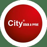 City Stick & Print