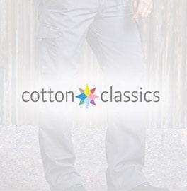 Cotton classics márkaképviselet